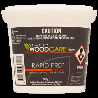 Haymes Simply Woodcare Rapid Prep