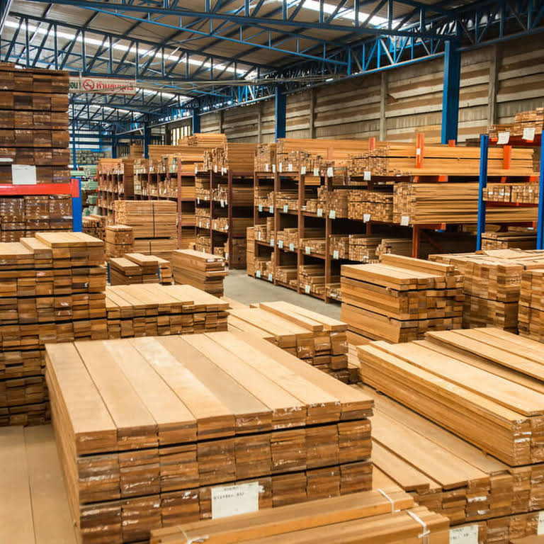 Timber Supplies Mornington