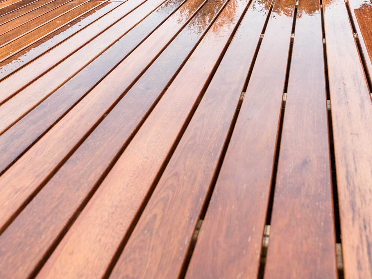 Lunawood Decking