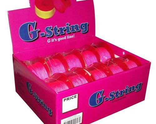 Pink+G+String