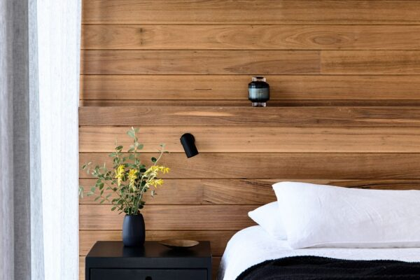 Messmate Feature Wall
